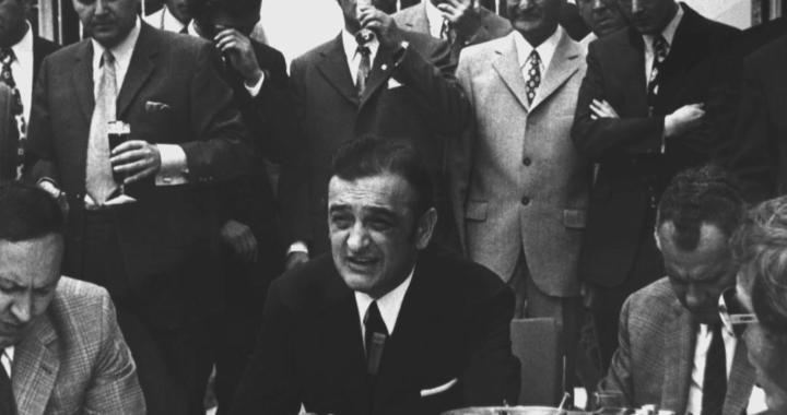 «Босс, мы должны купить эти игры!» Скандал с договорными матчами в Бундеслиге в сезоне 1970/71