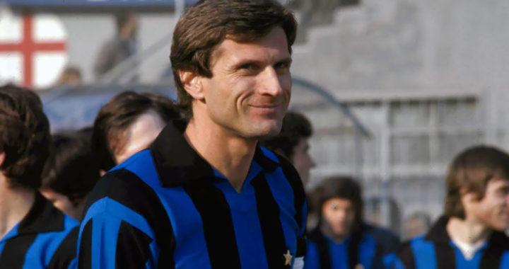 Джачинто Факкетти: футболист, опередивший свое время на десятилетия