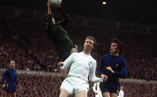 Финал Кубка Англии 1970: «Всем смерть!» – собак войны с цепи спуская