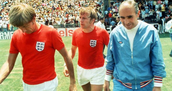 Как бутылка пива стоила сборной Англии полуфинала чемпионата мира