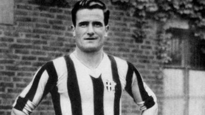 История Луиса Монти, единственного футболиста, сыгравшего в двух финалах ЧМ за две разные страны