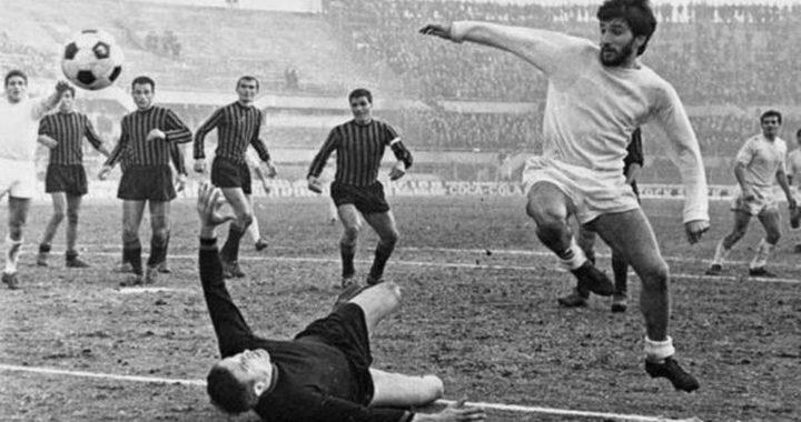 Смерть «Коричневой бабочки»: как «Торино» пережил вторую свою трагедию в XX веке