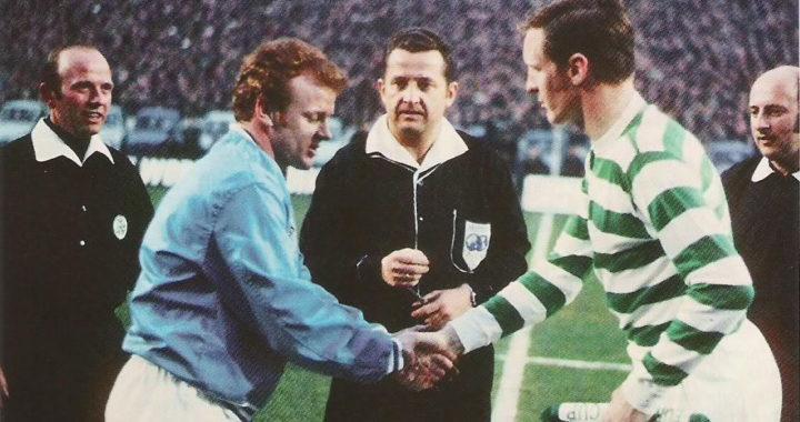 Великая британская битва: «Лидс» и «Селтик» в полуфинале Кубка чемпионов в 1970-м