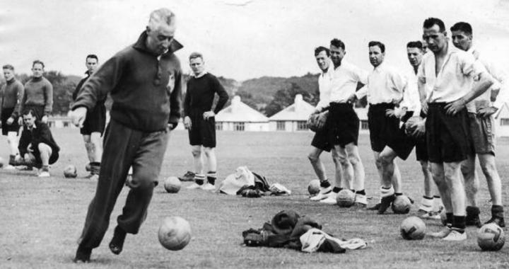 История Джимми Хогана: тренера, создавшего европейский футбол