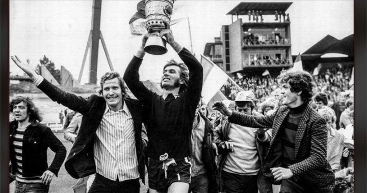 1 июля 1972 года «Шальке» взял Кубок Германии. В полуфинале и финале гельзенкирхенцы забили 11 голов