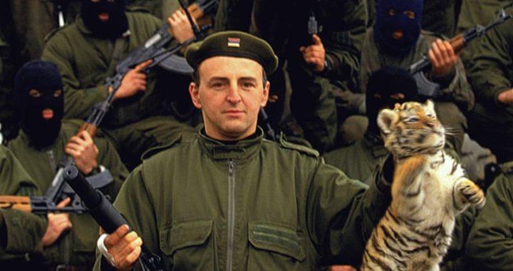 На Аркане. Как сербский военный преступник вывел свой клуб в Лигу чемпионов