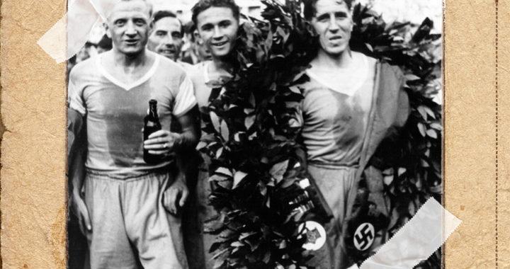 «Шальке» считали нацистским клубом. Его форвард сдавал евреев в гестапо