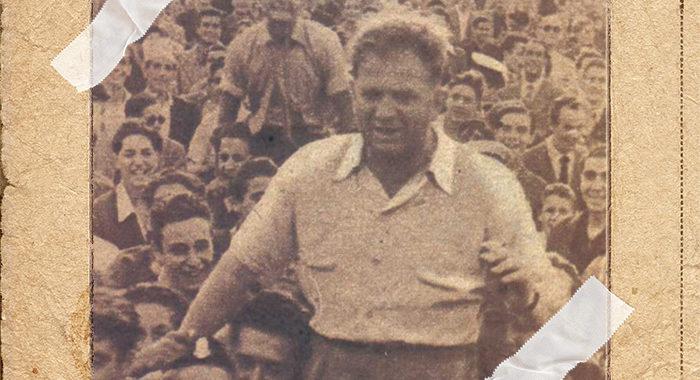 Он стал «Королем футбола» и «Особенным» задолго до Пеле и Моуринью. Великий форвард и тренер Альфред Шаффер