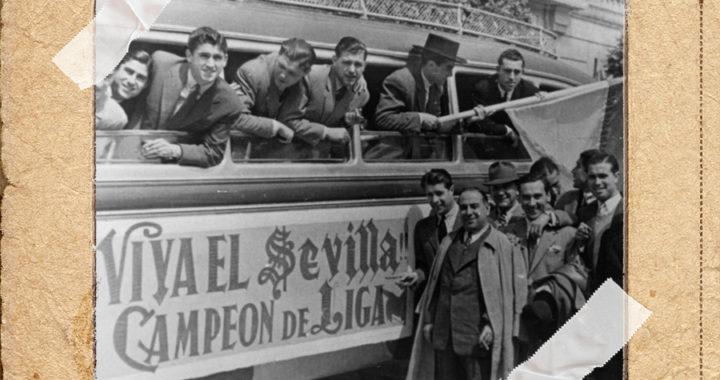 История «Севильи» и сезона Ла Лиги, когда чемпионами могли стать шесть клубов