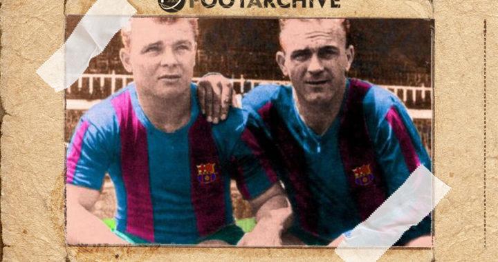 В 1950-х «Реал» увел у «Барселоны» Альфредо Ди Стефано. Самый запутанный трансфер в истории футбола