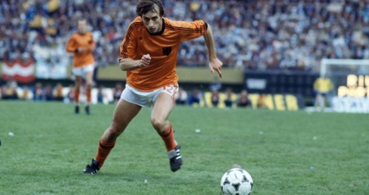 Роб Ренсенбринк забивал в четырех финалах еврокубков, но его карьеру перечеркнул промах в финале ЧМ-78