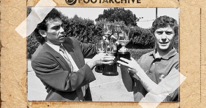 Уго Санчес и Эмилио Бутрагеньо: их «Реал» уничтожал всех в Ла Лиге, но из еврокубков вылетал даже от «Спартака»