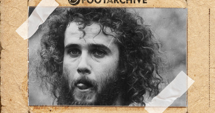 Бразильский бунтарь: отказывался стричься и бриться, играл с Пеле и Гарринчей и стал первым свободным агентом в истории