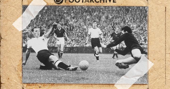 Немцы чудом победили на ЧМ-1954. Им помогли судейские ошибки, сменные шипы Ади Дасслера, метамфетамины и травма Пушкаша