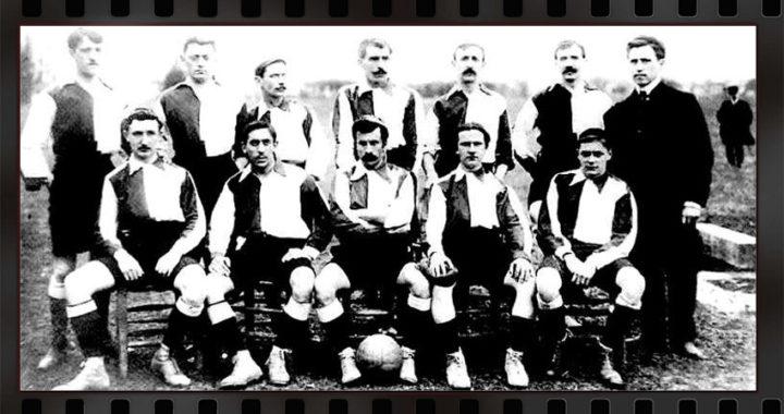 Королевский бардак. 116 лет назад на финальный матч Копа дель Рей прибыла только одна команда. Но трофей достался другой