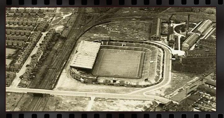 25 марта 1939 года на «Олд Траффорд» была установлена рекордная посещаемость. При этом «МЮ» даже не играл