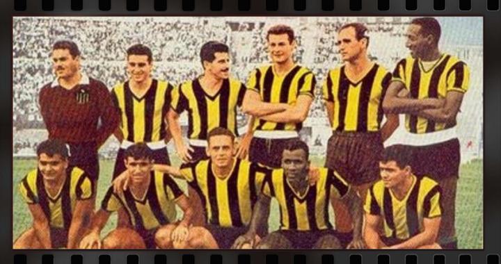 19 апреля 1960 года состоялся первый матч Кубка Либертадорес – и он получился сверхрезультативным