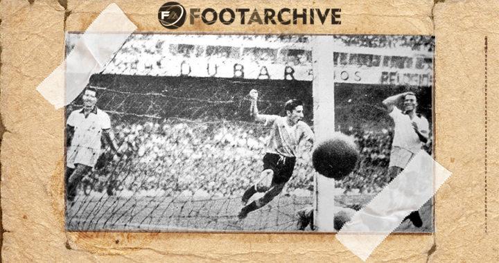На ЧМ-1950 сыграли самый посещаемый матч в истории. 200 тысяч зрителей, безумный ажиотаж и поражение Бразилии как национальная трагедия
