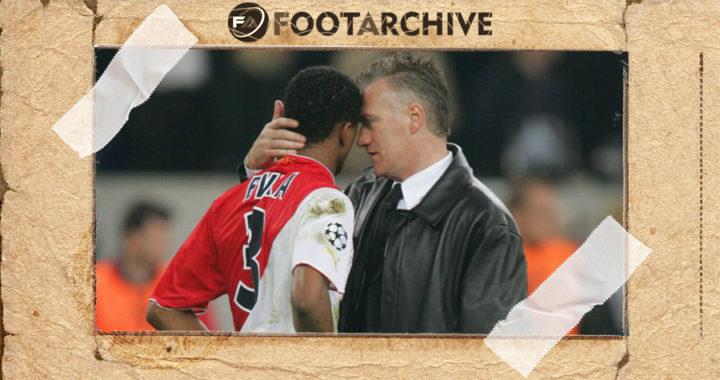 Из-за долгов «Монако» не покупал игроков, клуб понизили в классе, но Дидье Дешам все равно затащил его в финал ЛЧ