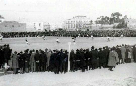 В начале прошлого века «Реал» и «Барселона» за 19 дней сыграли четыре Эль Класико в Кубке Короля