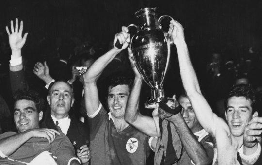 """60 лет назад Кубок чемпионов впервые выиграл не """"Реал"""""""